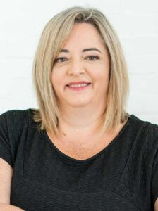 Christina Lochrie