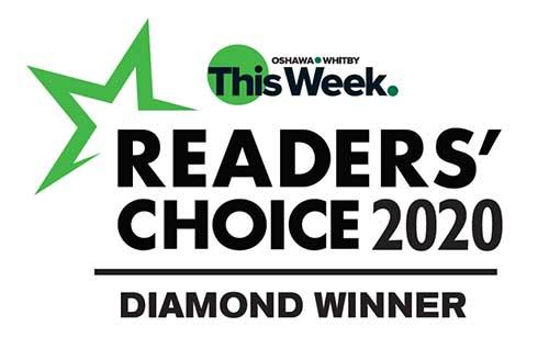 Readers Choice Awards